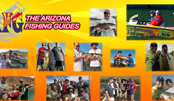arizona fishing guides